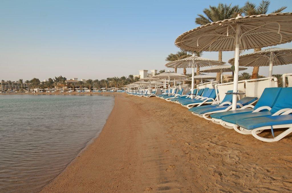 Hilton Hurghada Resort & Club - Resort - 4 Popup navigation