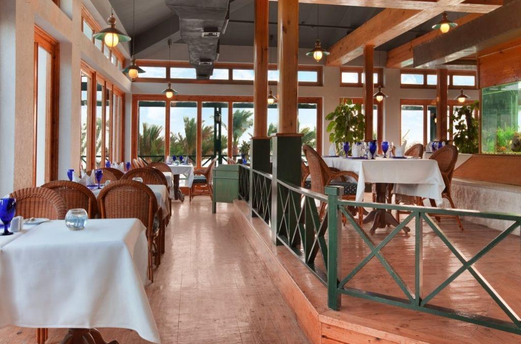 Hilton Hurghada Resort & Club - Resort - 5 Popup navigation