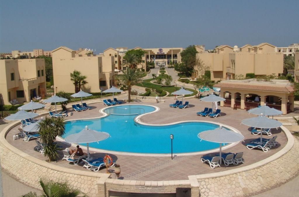 Hilton Hurghada Resort & Club - Resort - 6 Popup navigation