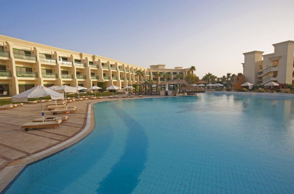 Hilton Hurghada Resort & Club - Resort - 7 Popup navigation
