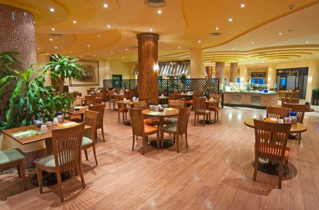Hilton Hurghada Resort & Club - Resort - 8 Popup navigation