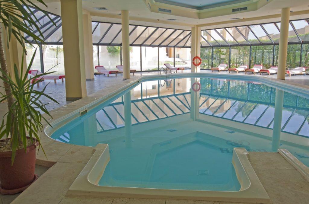 Hilton Hurghada Resort & Club - Resort - 9 Popup navigation