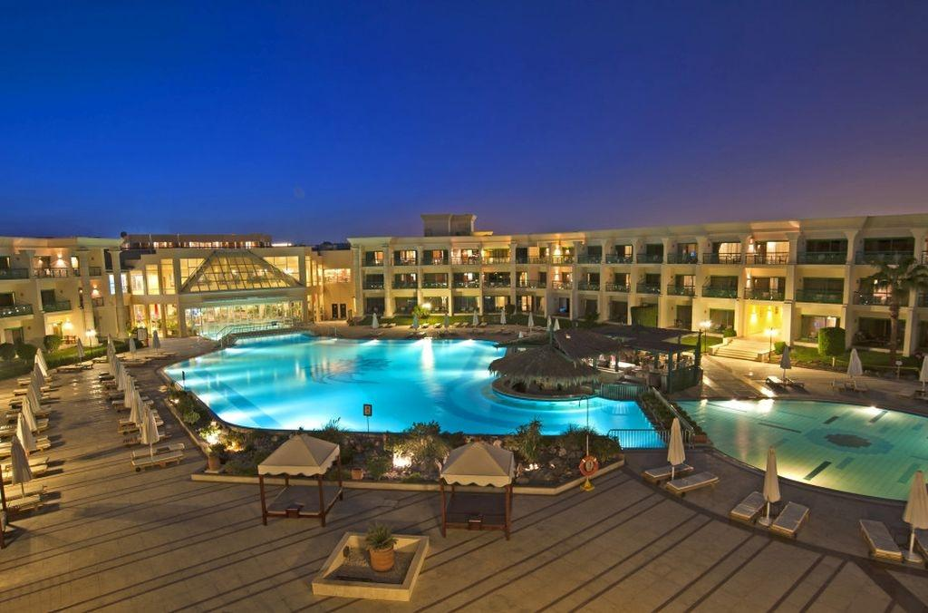 Hilton Hurghada Resort & Club - Resort - 10 Popup navigation