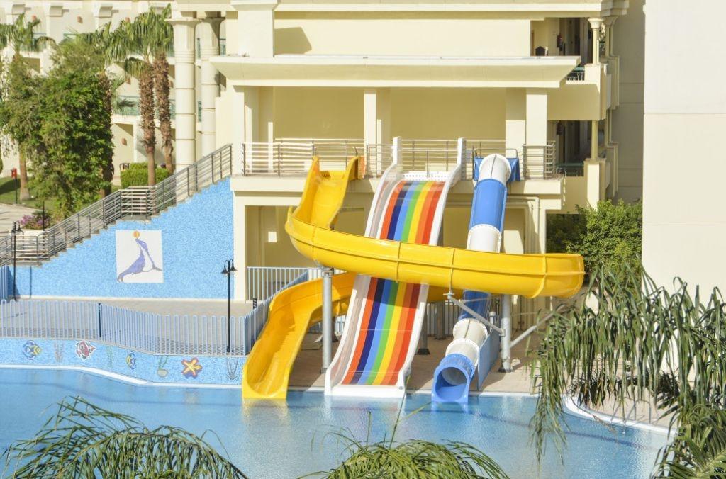 Hilton Hurghada Resort & Club - Resort - 12 Popup navigation