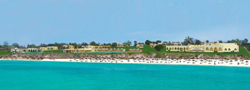 Riu Palace Zanzibar - Erwachsenenhotel - 1 Popup navigation