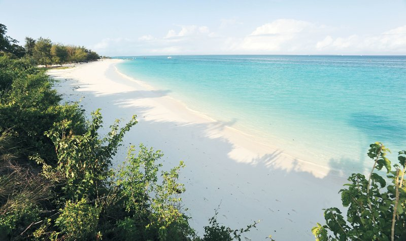 Riu Palace Zanzibar - Erwachsenenhotel - 2 Popup navigation