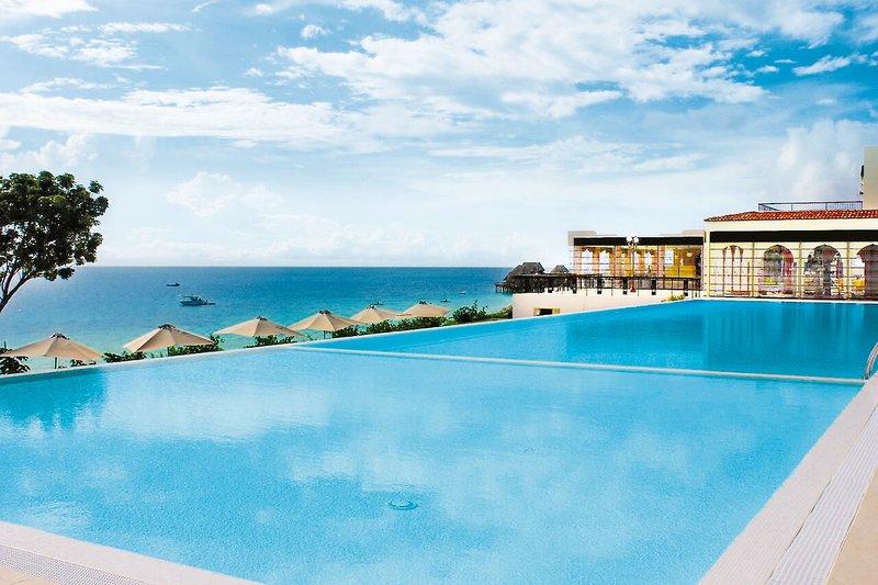 Riu Palace Zanzibar - Erwachsenenhotel - 4 Popup navigation