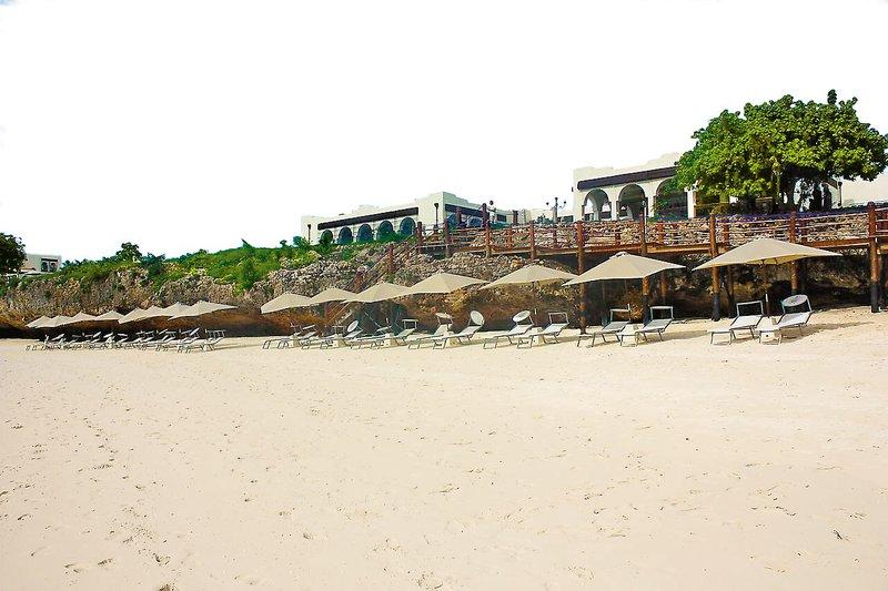 Riu Palace Zanzibar - Erwachsenenhotel - 6 Popup navigation