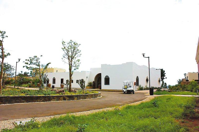 Riu Palace Zanzibar - Erwachsenenhotel - 8 Popup navigation
