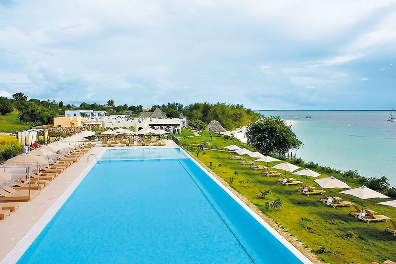 Riu Palace Zanzibar - Erwachsenenhotel - 9 Popup navigation