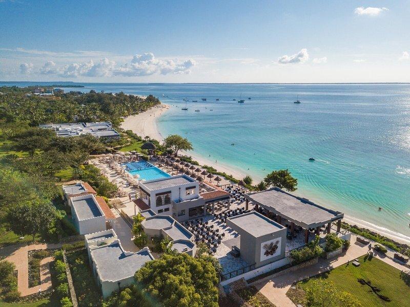 Riu Palace Zanzibar - 1 Popup navigation
