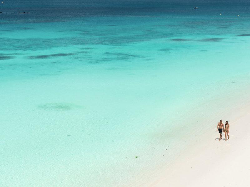 Riu Palace Zanzibar - 3 Popup navigation
