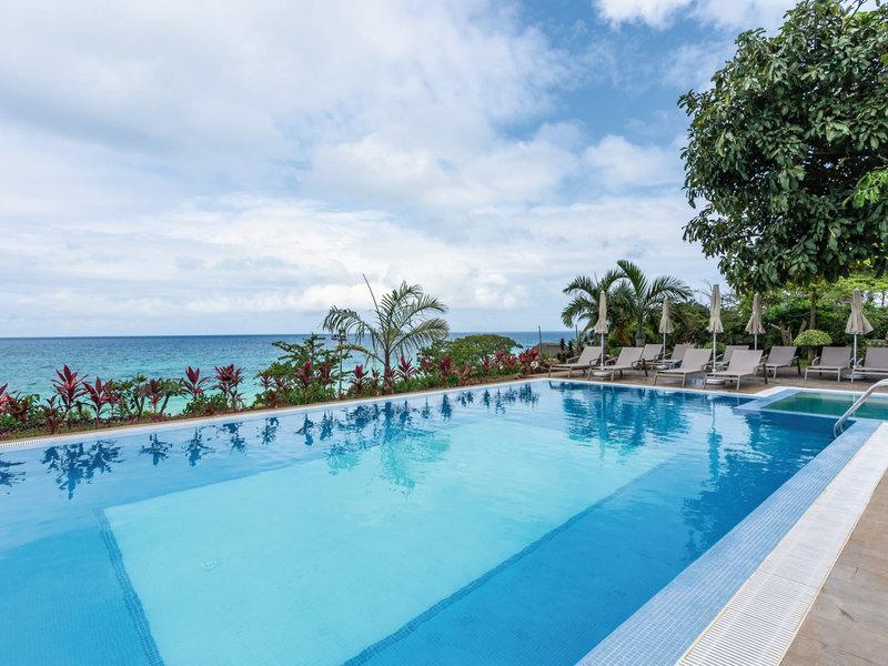 Riu Palace Zanzibar - 5 Popup navigation