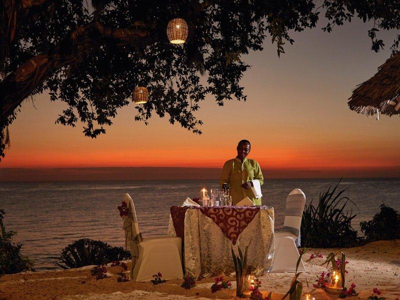 Riu Palace Zanzibar - 10 Popup navigation