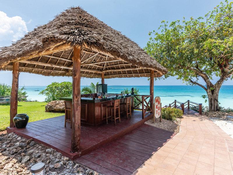 Riu Palace Zanzibar - 13 Popup navigation