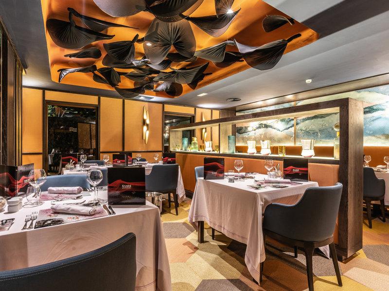 Riu Palace Zanzibar - 17 Popup navigation
