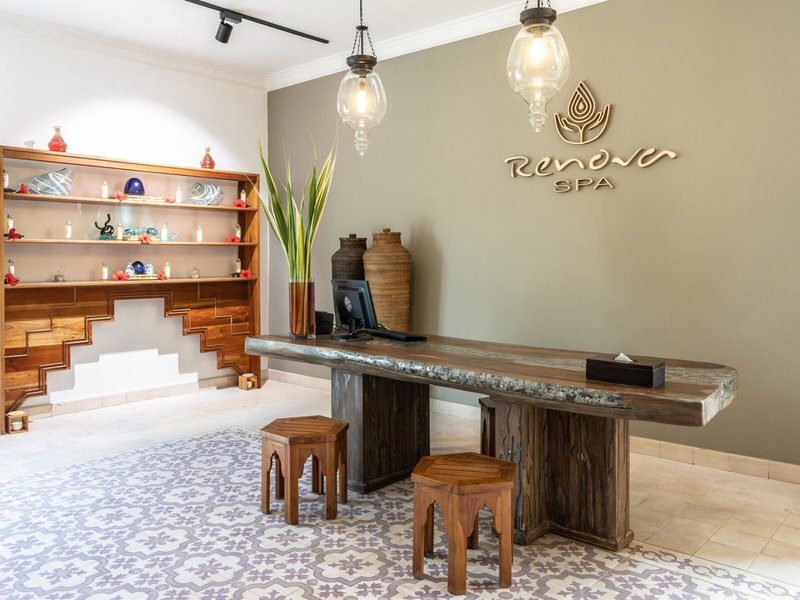 Riu Palace Zanzibar - 26 Popup navigation
