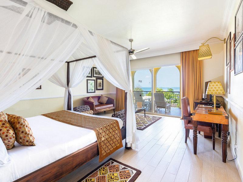Riu Palace Zanzibar - 28 Popup navigation