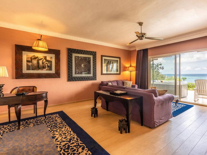 Riu Palace Zanzibar - 30 Popup navigation