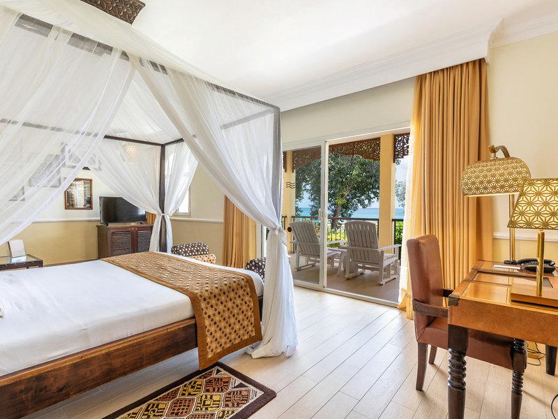Riu Palace Zanzibar - 32 Popup navigation