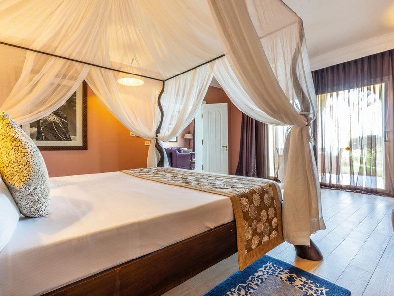 Riu Palace Zanzibar - 35 Popup navigation