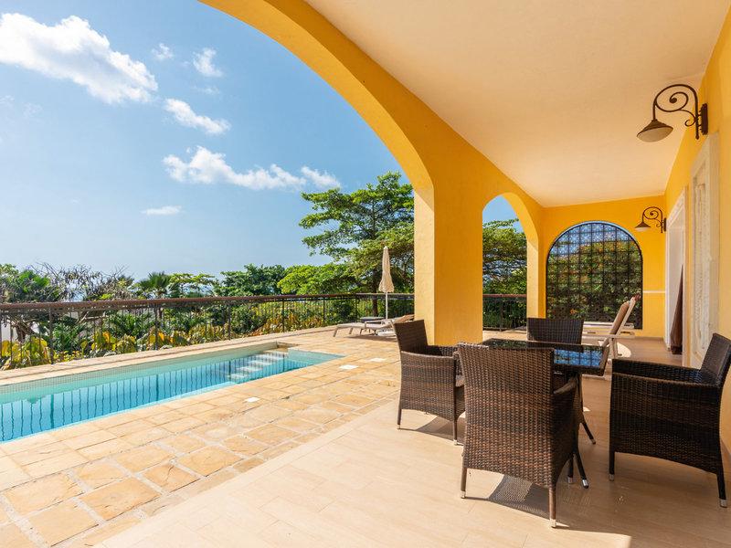 Riu Palace Zanzibar - 40 Popup navigation