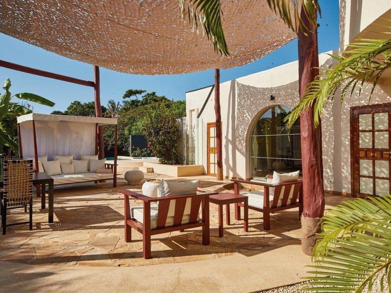 Riu Palace Zanzibar - 46 Popup navigation