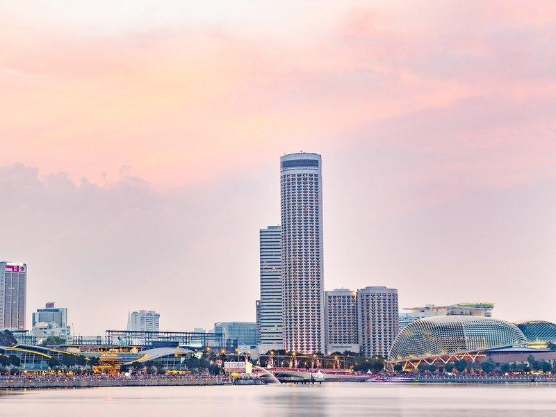 Swissotel Singapore the Stamford