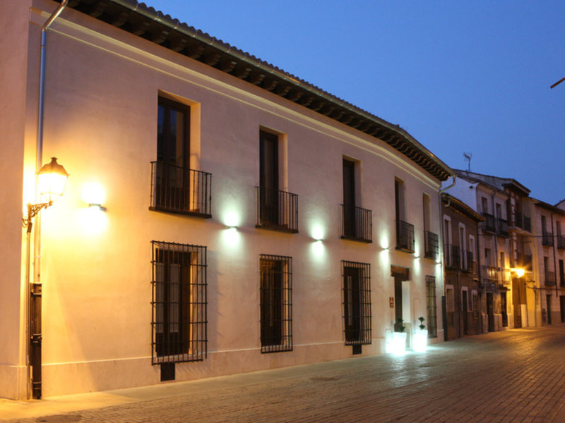 Evenia Alcalá Boutique