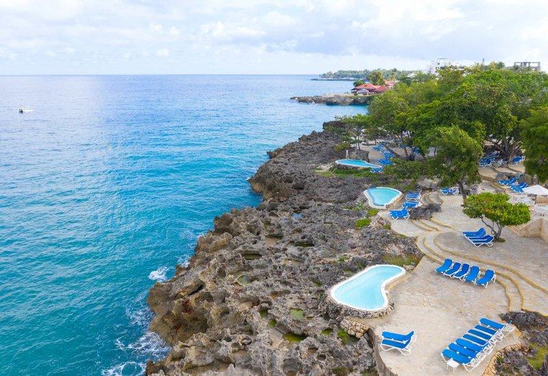Amhsa Casa Marina Reef - 5 Popup navigation