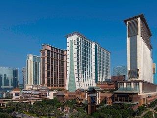 Sheraton Grand Macao Hotel - Cotai Central