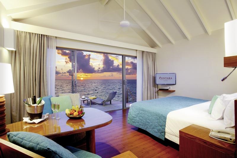 Centara Ras Fushi Resort & Spa - 9 Popup navigation