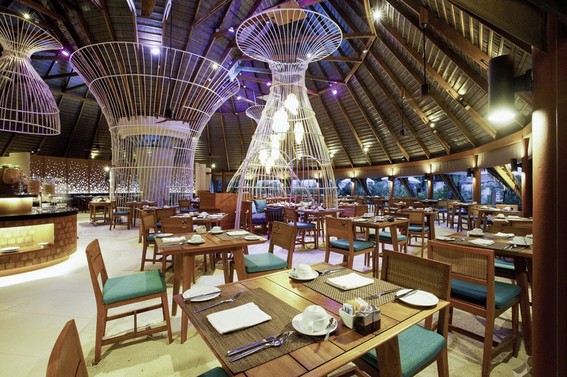 Centara Ras Fushi Resort & Spa - 13 Popup navigation