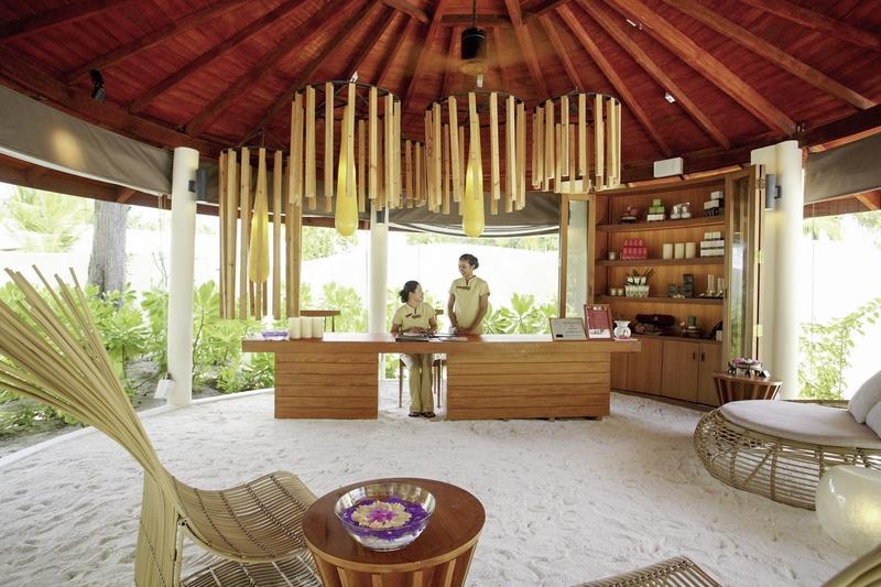 Centara Ras Fushi Resort & Spa - 14 Popup navigation