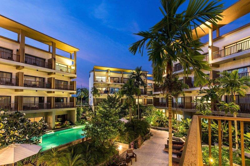 Deevana Plaza Krabi - Aonang