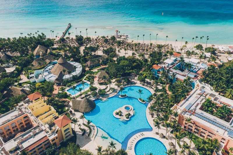 Iberostar Selection Hacienda Dominicus 1