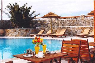 Domna Petinaros Hotel