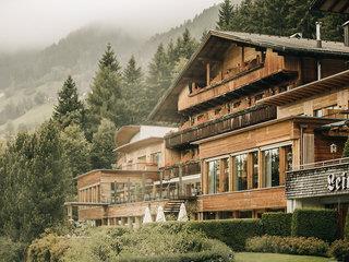 Hotel Leitlhof Dolomiten