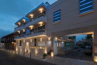 Hodelpa Caribe Colonial