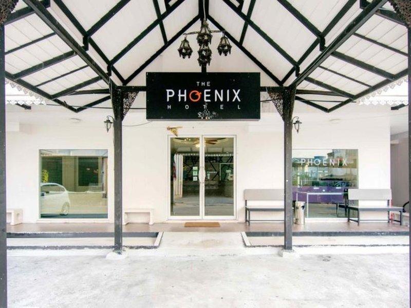 The Phoenix Bangkok