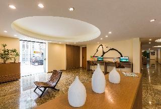 Hotel Gamboa Río