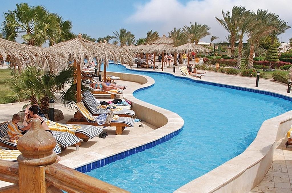 Hurghada Long Beach - 2 Popup navigation