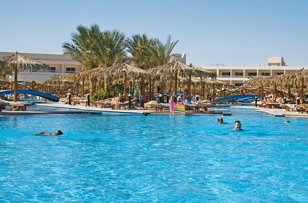 Hurghada Long Beach - 4 Popup navigation