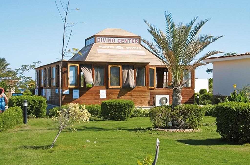 Hurghada Long Beach - 5 Popup navigation