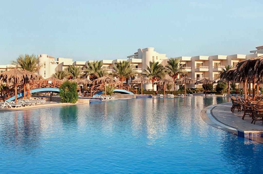 Hurghada Long Beach - 6 Popup navigation