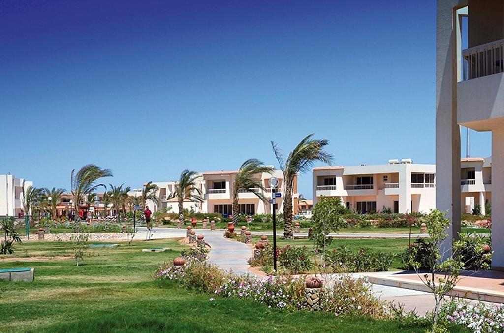 Hurghada Long Beach - 7 Popup navigation
