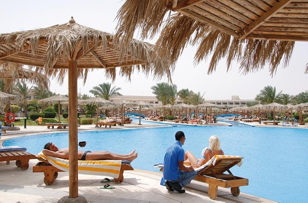 Hurghada Long Beach - 8 Popup navigation