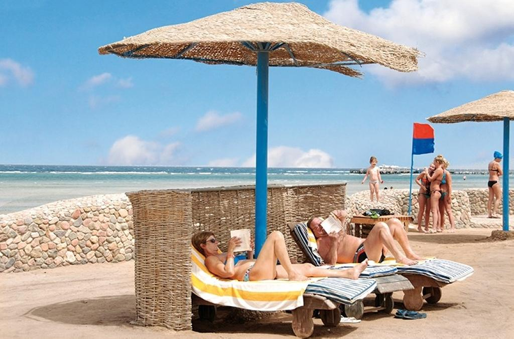 Hurghada Long Beach - 9 Popup navigation