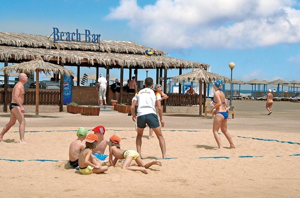 Hurghada Long Beach - 10 Popup navigation