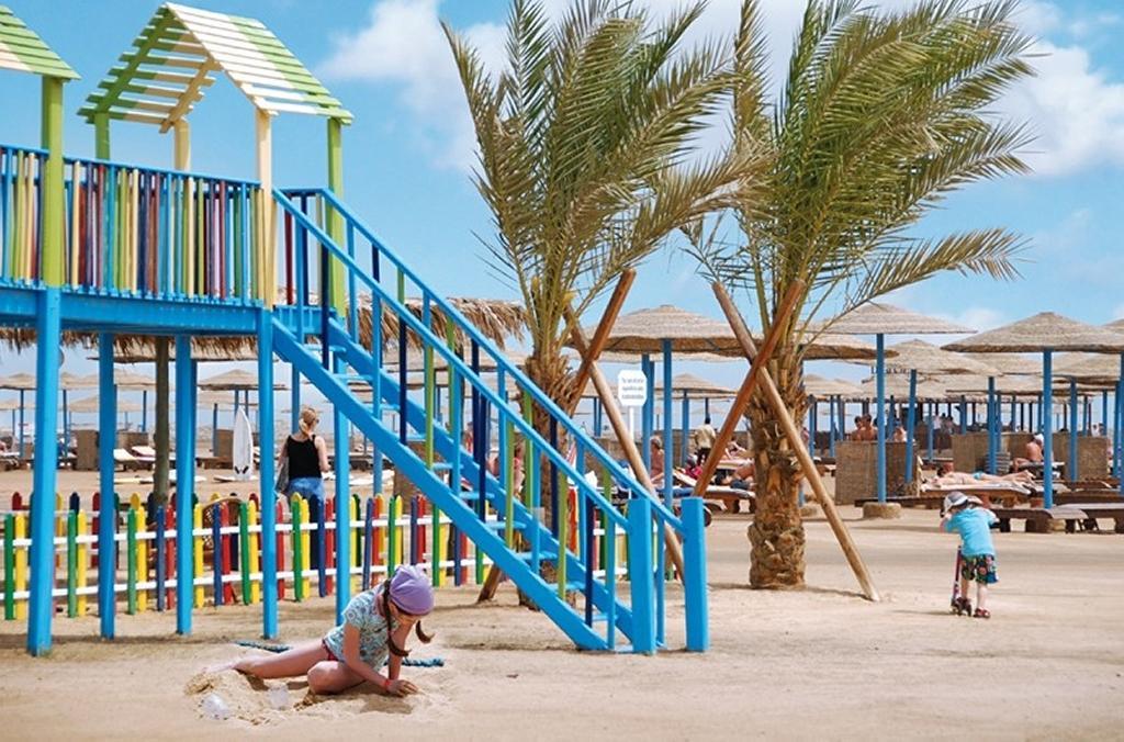 Hurghada Long Beach - 11 Popup navigation